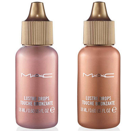 MAC Lustre Drops