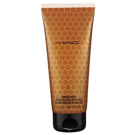 MAC Naked Honey Body Wash