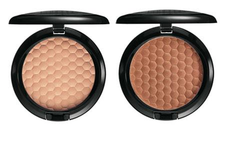 MAC Naked Honey High-Light Powder