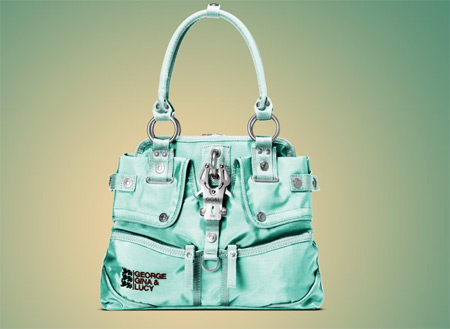 Nylon Bags Collection