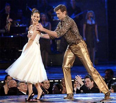 Sarah Jessica Parker Dancing