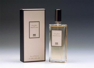 Serge Lutens Fragrance
