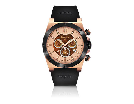 Traser Ladies Watch
