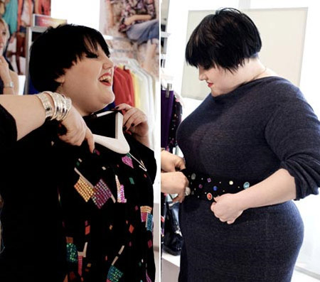 Beth Ditto Fashion