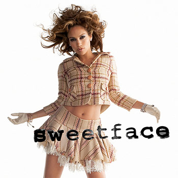JLo Sweetface