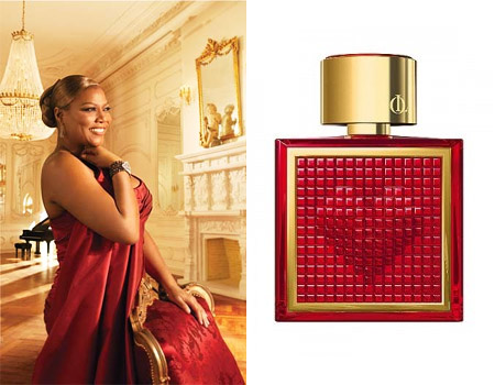 Perfume Queen by Queen Latifah
