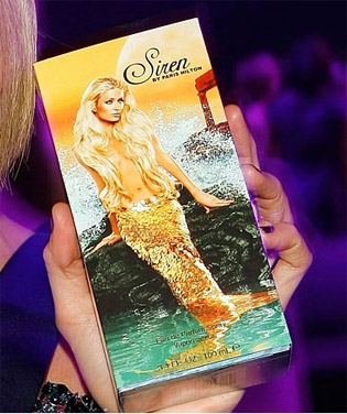 Siren Fragrance