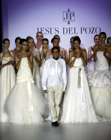 Jesus Del Pozo Collection
