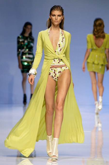 Pucci Summer Collection 2009