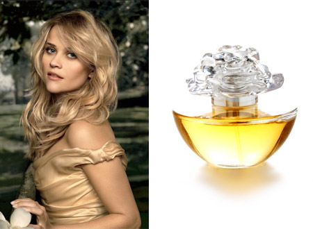 Reese Witherspoon In Bloom Fragrance