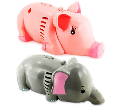 Mini Vacuum Cute Toy Desk Cleaners Gadgets Geniusbeauty