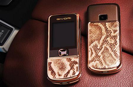 Via Veneto Luxury Phones