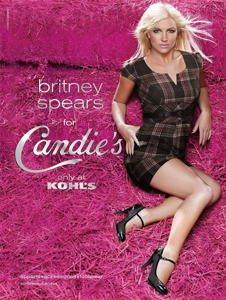 Britney for Candie's Cute Dress