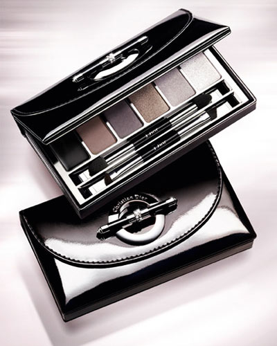 Eye Makeup Brushes. Dior Compact Eye Shadow