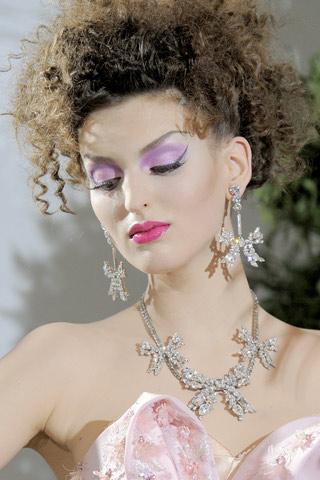 Dior Haute Couture Jewelry