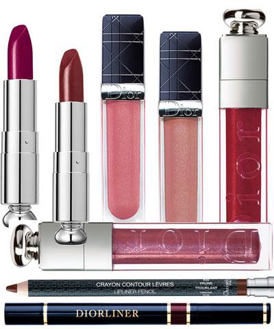 Dior Lip Makeup