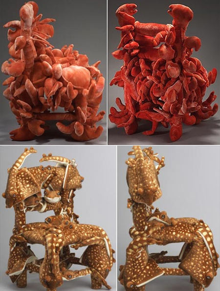 Exclusive Toy Chairs