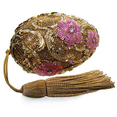 Фото - Мода - Шикарные сумки от Judith Leiber.