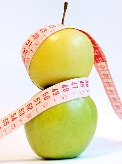 Low Calorie Apple Diet