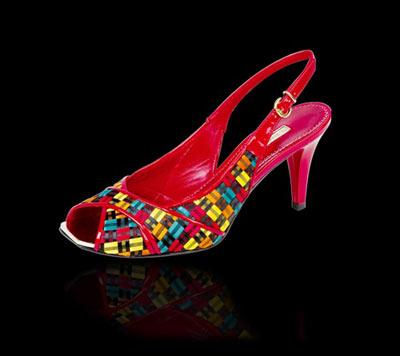 Marino Fabiani Middle Heel Shoes