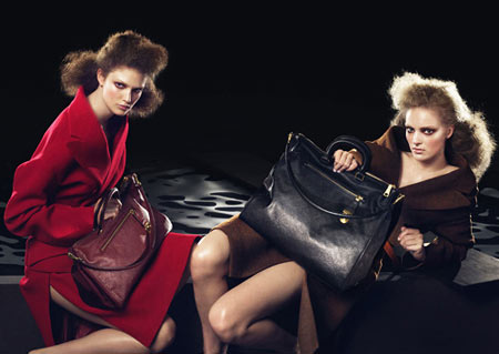 Prada Fall-Winter Fashion Bags