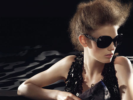 Prada Fall-Winter Fashion Glasses