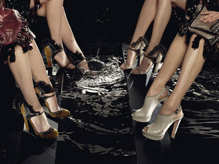 Prada Fall-Winter Shoes