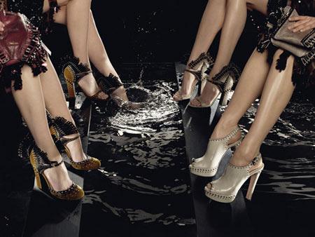 Prada Fall-Winter Shoes