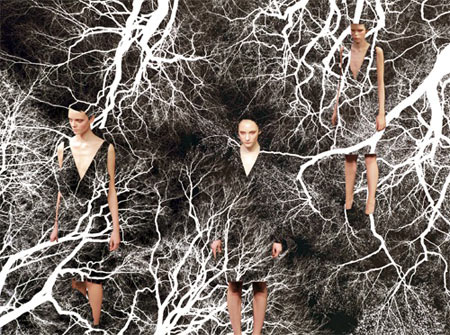 Prada Lookbook - Roots