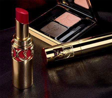 Sensual Radiant Lipstick YSL