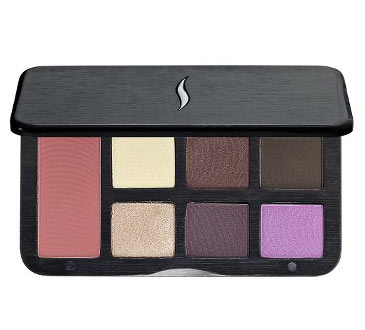 Sephora PURE Natural Island Sunset Palette