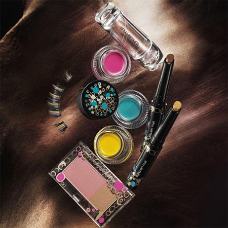 Shu Uemura Primitribe Cosmetics