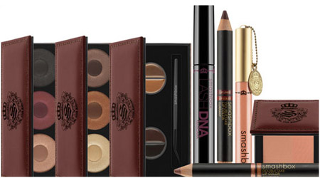 Smashbox Reign Collection for Fall 2009