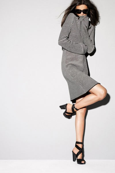 Strenesse Sweater-Dress