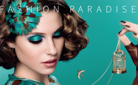 Bourjois Fashion Paradise