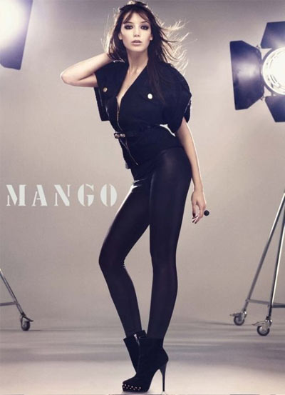 Daisy Lowe Mango Leggings