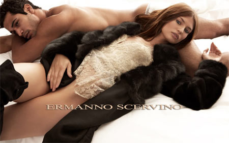 Ermanno Scervino Ad Campaign