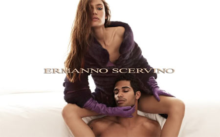 Ermanno Scervino New Fashion Collection