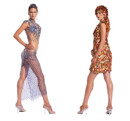 Gail Be Creative Dresses