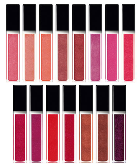 Gloss Interdit by Givenchy