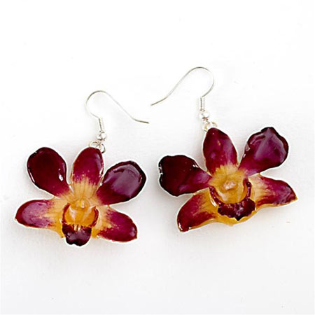Hanami Flower Earrings