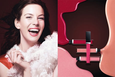 Liv Tyler for Givenchy Lip Gloss