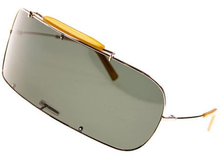 Martin margiela mono lens eyewear fashion wear for Martin margiela glasses