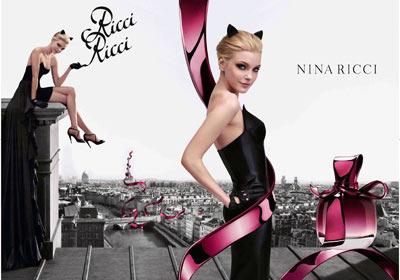 Ricci Ricci Fragrance by Nina Ricci