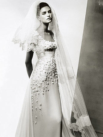 Valentino Wedding Dresses Collection