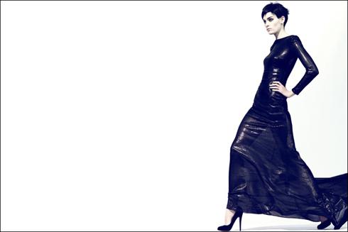 Beckham Dress 2