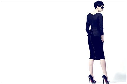 Beckham Dress 4