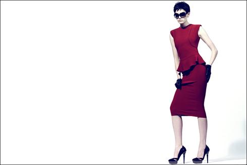 Beckham Dress 5