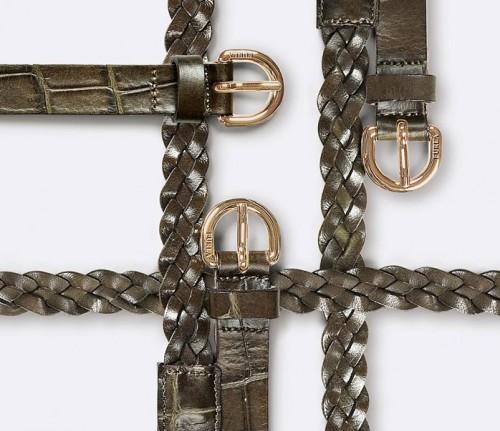 Furla Belts