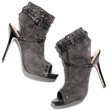 Jimmy Choo New Collection Shoes